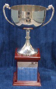 Richard Lund Cup