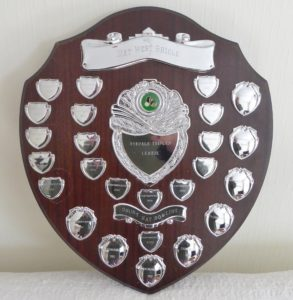 Ryedale League Trophy